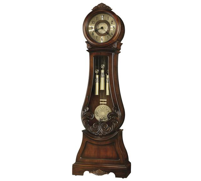 Howard Miller Diana Clock - Floor And Grandfather Clocks - by