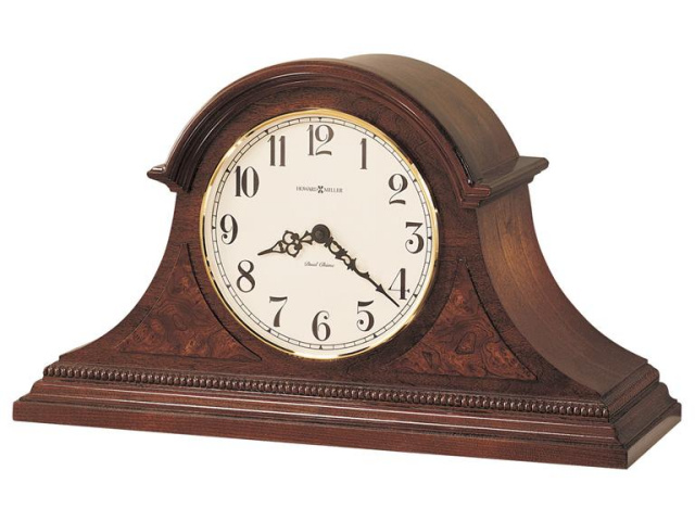 Howard Miller 630-122 Fleetwood Mantle Clock
