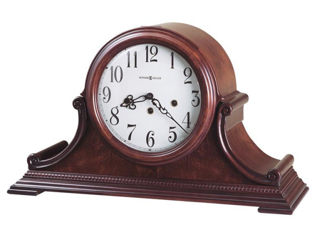 Howard Miller 630-220 Palmer Mantle Clock.