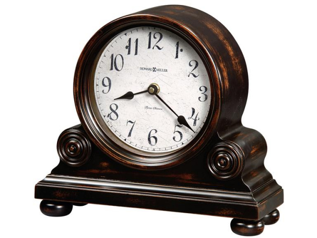 Howard Miller 635-150 Murray Mantle Clock