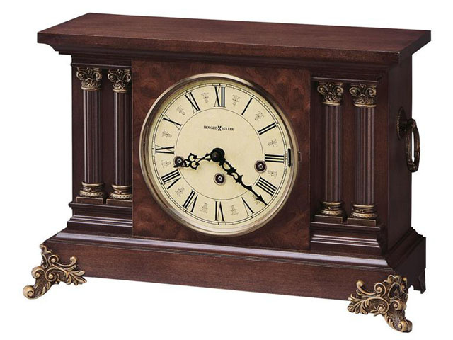 Howard Miller Circa - antique styles mantle clock