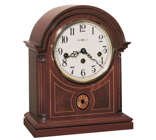 Howard Miller 613-180 Barrister Mantle Clock