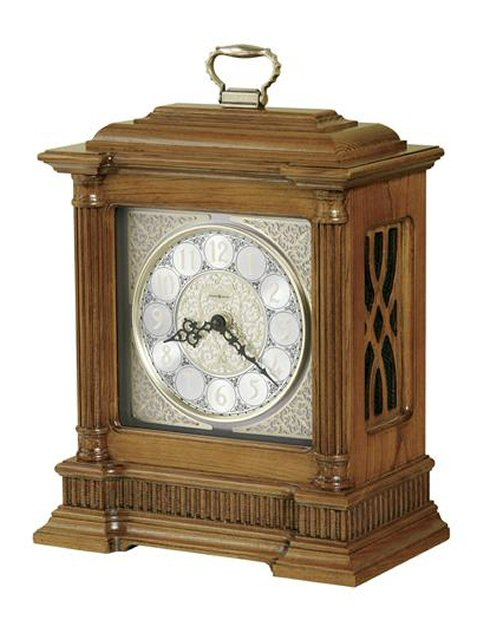 Howard Miller 635-126 Albany Mantle Clock