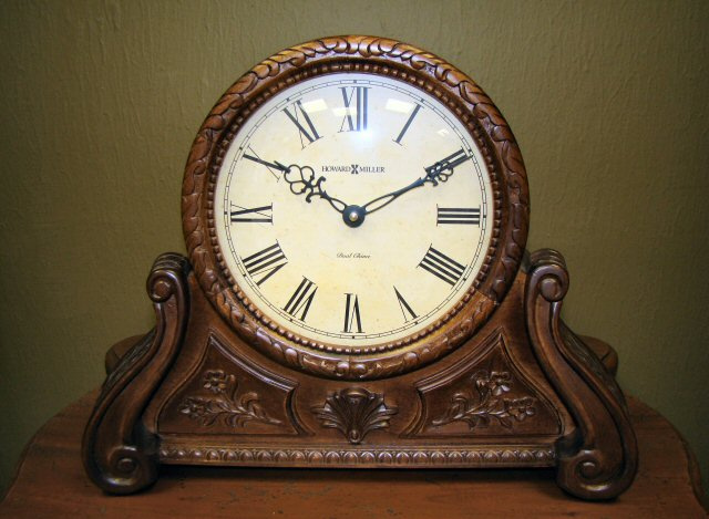 Houston Clock Sales and Online Clock Sales