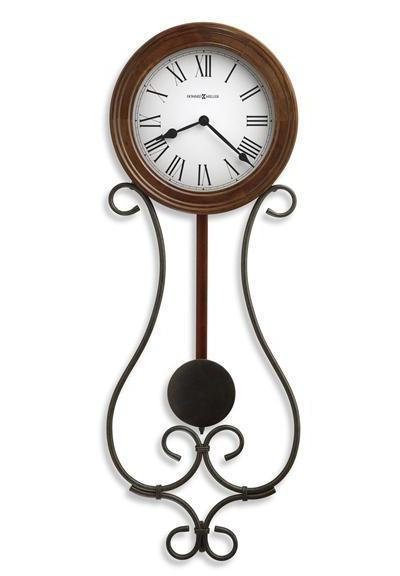 Wall Clocks Howard Miller Clocks Schneider Cuckoo Clocks
