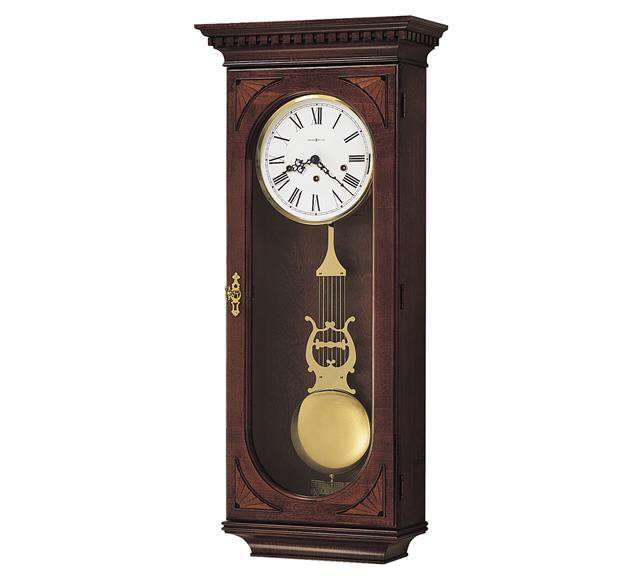 Howard Miller Lewis Wall Clock