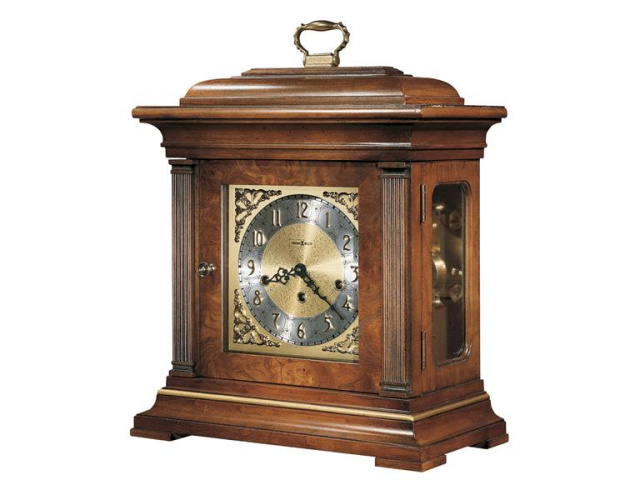 Thomas Tompion Mantle Clock