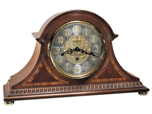 Webster Mantle Clock