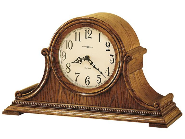 Hillsborough Mantle Clock