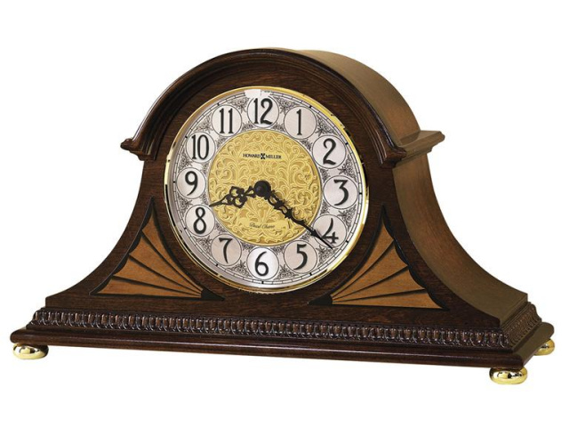Grant Mantle Clock