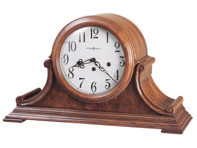 Hadley Mantle Clock