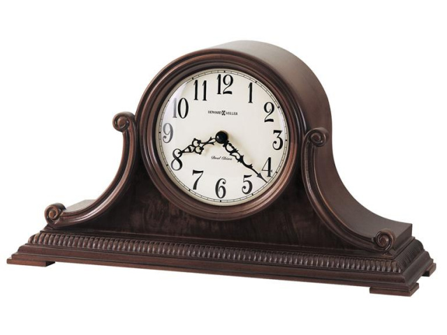 Albright Mantle Clock