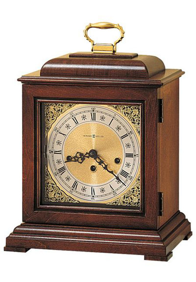 Lynton Chiming Mantle Clock
