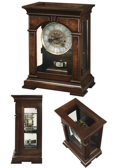 Howard Miller Circa - 630266 Emporia mantel clock