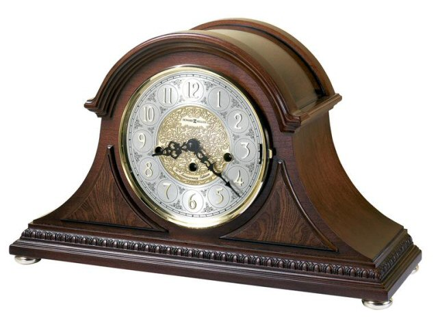 Howard Miller 630-200 Barrett Mantle Clock