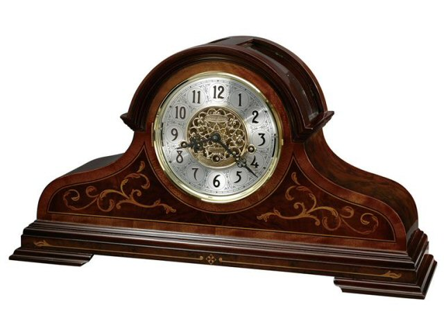 Bradley Mantle Clock