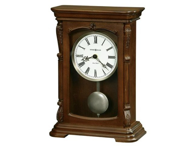 Lanning Mantle Clock