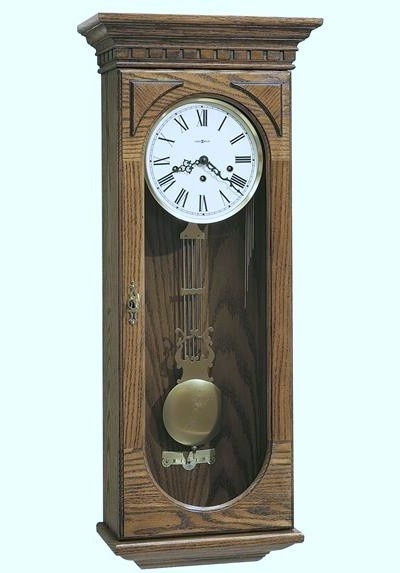 Westmont Chiming Wall Clock