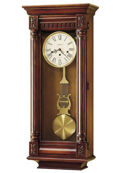 Howard Miller 620196 New Haven Wall Clock