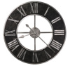 Dearborn Gallery Wall Clock
